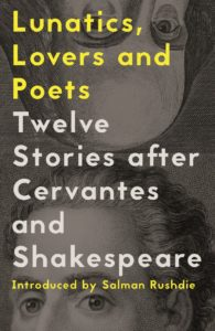 Lunatics, Lovers and Poets book cover